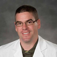 Dr. Jeffrey Tessier - Fort Worth, Texas infectious disease doctor